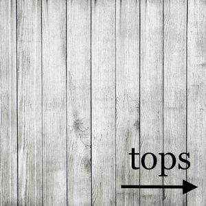 Shop Tops ➡️